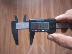 Thước kẹp điện tử ( electronic calipers)