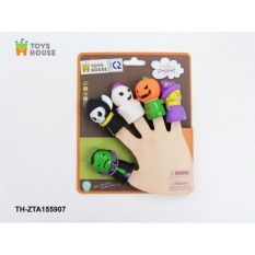 Rối ngón tay chơi ú òa với bé – Toyshouse, cam kết hàng đúng mô tả, chất lượng đảm bảo, an toàn cho bé