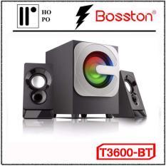 Loa Vi Tính Bosston T3600-BT – BH 1 Đổi 1 – 10 tháng + 2