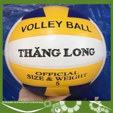 Quả bóng chuyền Thăng Long PVC 5020 Greennetworks