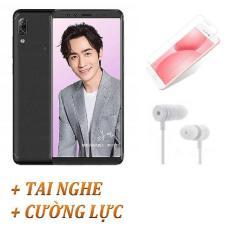 Lenovo K5 Pro 64GB Ram 6GB (Đen) Có Tiếng Việt + Cường lực + Tai nghe – Hàng nhập khẩu