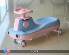 Đồ chơi xe lắc có nhạc BABY PLAZA SZ-001