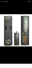 điều khiển tivi LG smart 1162