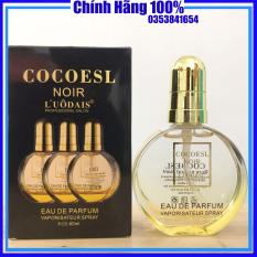 ✅[Tinh dầu LUODAIS- CHÍNH HÃNG ]Dầu dưỡng tóc luodais hương nước hoa – L'UÔDAIS CLASSIC 80ml