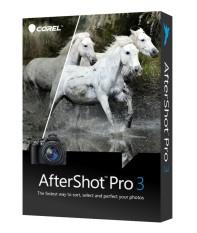 Phần mềm Corel AfterShot Pro 3 Official website