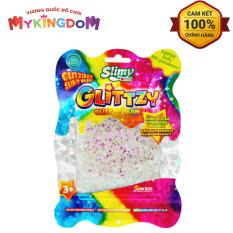 MY KINGDOM – Slime kim tuyến Dreamy-tuyết trắng Glittzy 34025/WH
