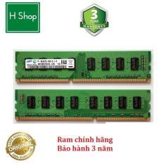 Ram PC DDR3 (PC3) 4Gb bus 1333 bảo hành 3 năm