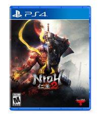 [PS4-US] Đĩa game Nioh 2 – PlayStation 4