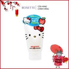Tẩy Tế Bào Chết AHA Từ Táo 120G Hello Kitty Apple Gommage