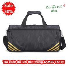 Túi xách du lịch thời trang JAMES TX101 – một chiết túi tràn đầy sự cá tính