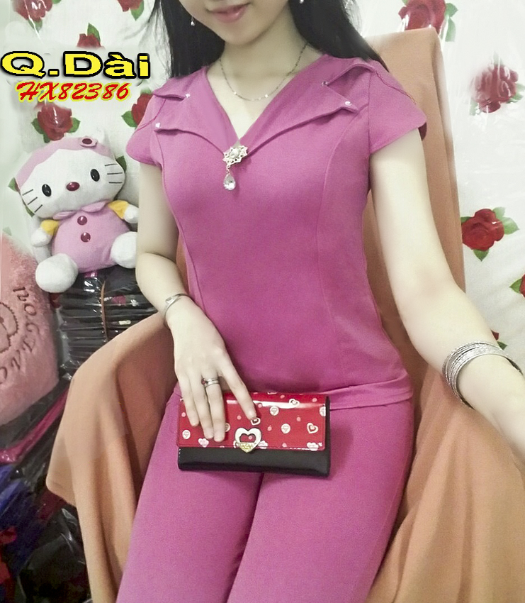 [RẺ VÔ ĐỊCH ] Đồ Bộ Thun Nữ Mặc Nhà Thun Cát Hàn Có Size Lớn -HX Fashion Shop ,TẶNG...