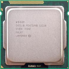 CPU G3220 3.1Ghz Socket 1150 chạy main H81 và B85 tặng kèm fan zin bảo hành 3 tháng lỗi 1 đổi 1