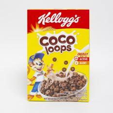 Ngũ Cốc Dinh Dưỡng Kellogg's Coco Loops 170g