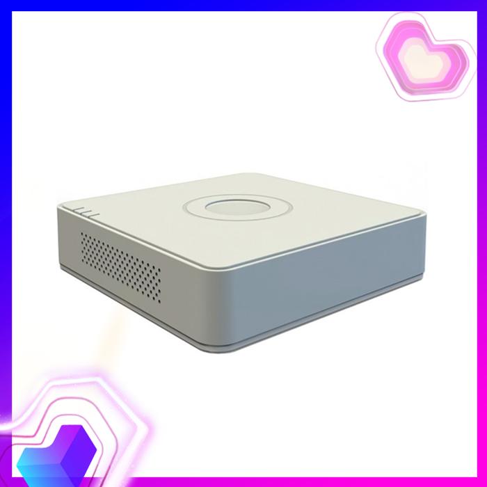 Đầu ghi 8 kênh Hikvision DS – 7108HQHI – K1 (H.265), sản phẩm có thời gian bảo hành là 2 năm, loại bảo hành bằng tem bảo hành