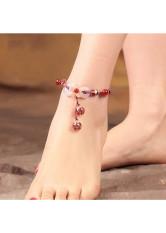 Lắc chân Gót Ngọc