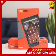 Máy tính bảng Kindle Fire HD 10 – Thế hệ 9
