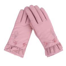 Găng tay dầy chống nắng, chống lạnh GT021