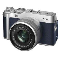 Máy ảnh Fujifilm X-A7 + 15-45mm – Chính hãng