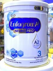 Sữa Bột Enfagrow A2 Neuro Pro 3 – Lon 350 Gram