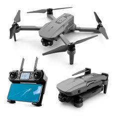 Flycam SMRC ICAT 7 Thế Hệ 2020, Camera 5G WIFI 4K HD, Trang Bị G.P.S Chống Rung Gimbal 2 Axis, Mô tơ Không Chổi Than, Thời Gian Bay 25 Phút