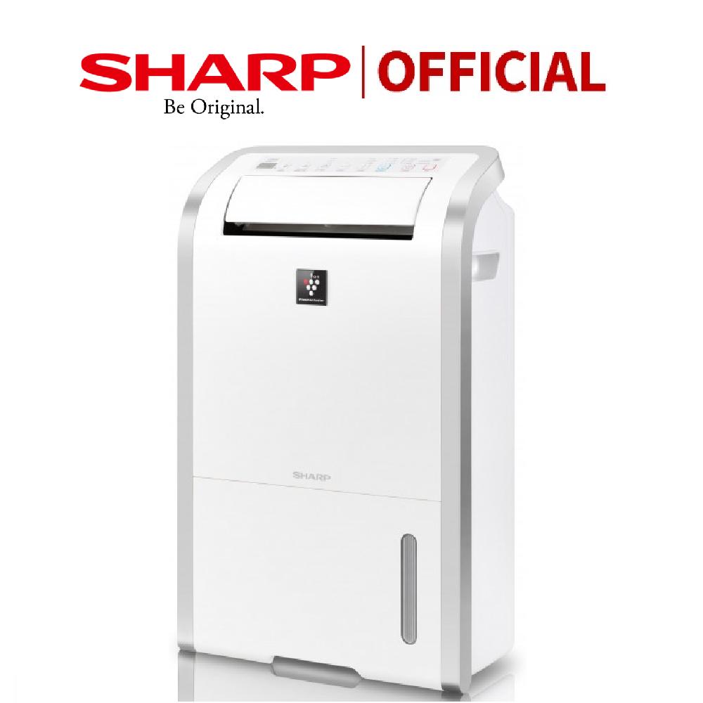 Máy lọc không khí và hút ẩm Sharp DW-D20A-W – Bảo hành chính hãng 12 Tháng
