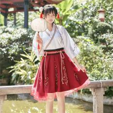 Cosplay trang phục cô gái cổ trang Trung Quốc xinh đẹp