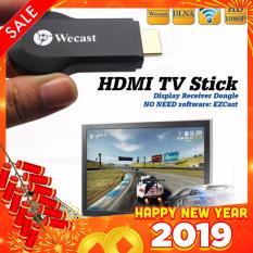 HDMI không dây cho iPhone 5, 6, 7 và Android Micracast – Wecast M9 Plus