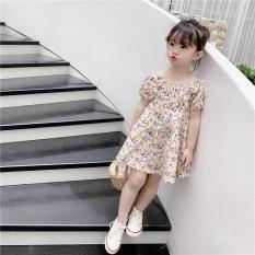 Váy Đầm cao cấp cho bé gái từ 8 đến 22kg (kèm quà tặng xinh xắn)