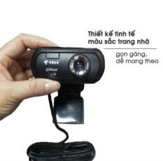 Webcam Dahua Z2 – Z3 Siêu nét FullHD 1080P Có Sẵn Micro đàm thoại 2 chiều , Hỗ trợ cài đặt Online