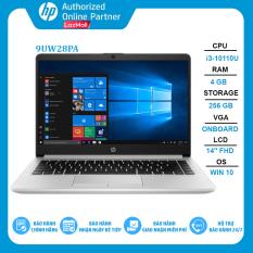 Laptop HP 348 G7 9UW28PA i3-10110U | 4GB | 256GB | Intel UHD Graphics | 14″ FHD | Win 10