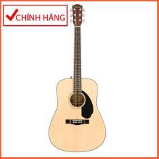 Đàn Acoustic Guitar Fender CD-60S Mới