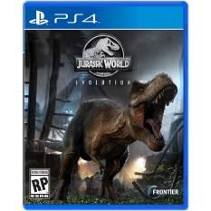 [PS4-US] Đĩa game Jurassic World Evolution – PlayStation 4