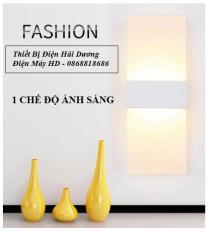 Đèn Led Gắn Tường Decor Hình Khối Chữ Nhật TN140 – 3 chế độ ánh sáng