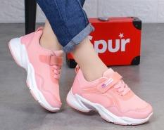 Giày thể thao cho bé gái HQ40