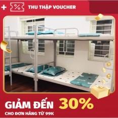 Ga giường ký túc xá 80 x 190 x 5cm, cam kết hàng đúng mô tả, chất lượng đảm bảo an toàn đến sức khỏe người sử dụng