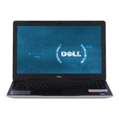 Laptop Dell Inspiron 3580 70186847S (Core i5-8265U/ 8GB RAM/ 256GB SSD/ AMD Radeon 520 2GB/ 15.6 inch FHD/ Win10/ Màu bạc) – Hãng Phân Phối Chính Thức