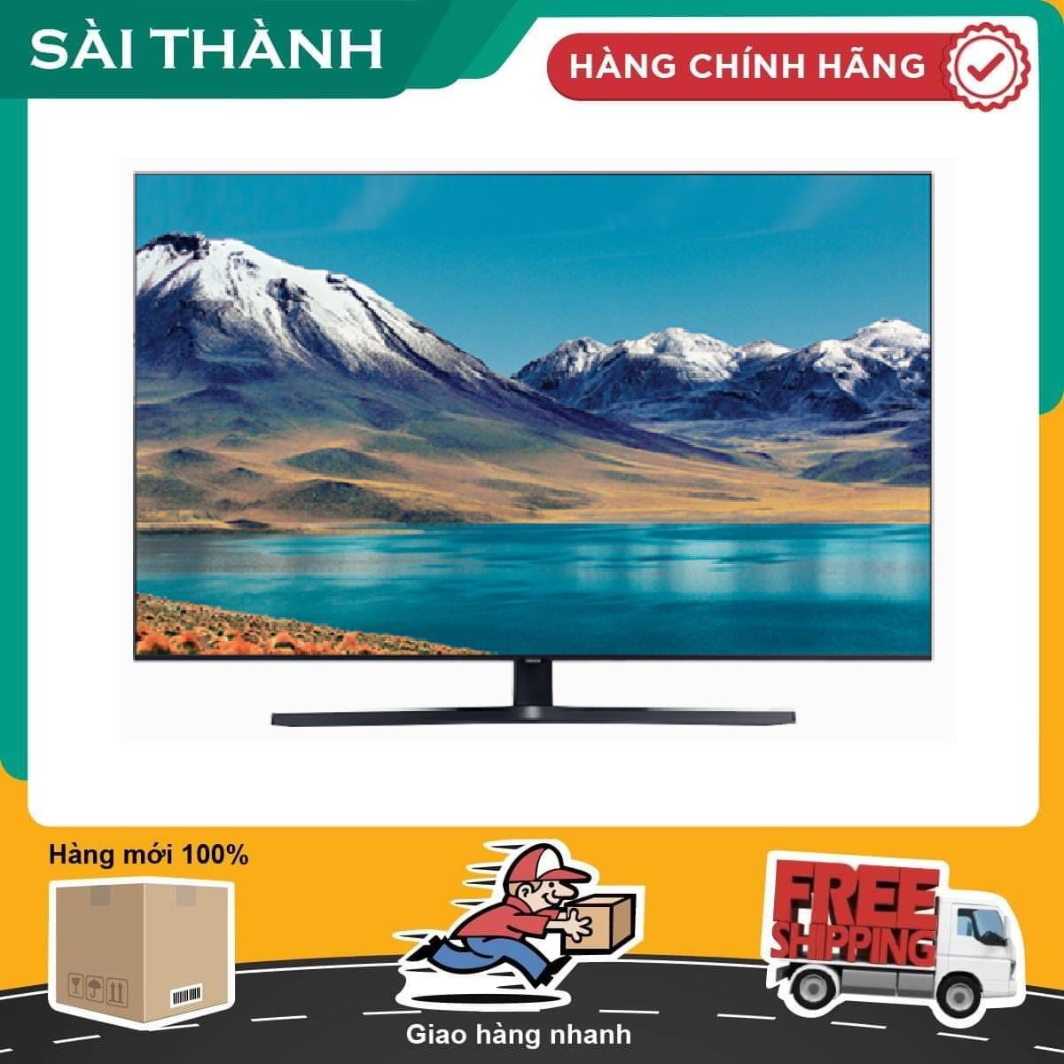 Smart Tivi Samsung 4K 65 inch UA65TU8500KXXV - Điện máy sài thành