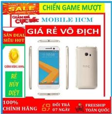 Điện Thoại HTC One 10 EVO Quốc Tế màu đen . Ram 3G/32GB – Máy XỊN, chơi Game mượt