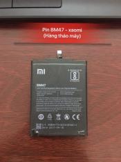 Pin BM47 – xaomi ( hàng tháo máy)
