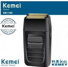 Máy Cạo Râu Kemei KM 1102 nguyên Seal