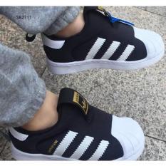 Giày Adidas cho bé dáng slip on size 23 – 35- giày sneaker adidas – giày bé trai