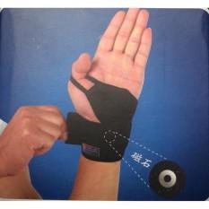 Đai Quấn Cổ Tay xỏ ngón bảo vệ cổ tay khi vận động, tập thể thao