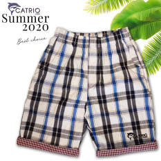 QUẦN BÉ TRAI CATRIO TỪ 5-16 tuổi 100% COTTON AN TOÀN cùng với các sản phẩm áo phông ngắn tay cotton, bộ thun bé trai mùa hè, là quần áo trẻ em truyền thống của CATRIO