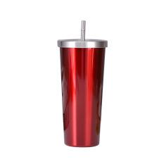 Bình giữ nhiệt 5 lớp lõi inox 304 kèm ống hút TiLoKi TGN.04 dung tích 800ml