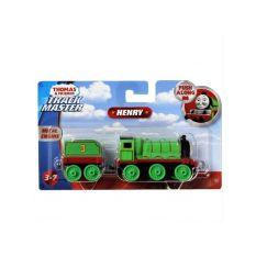 Mô hình xe đầu máy kéo Thomas & Friend – Henry THOMAS FRIEND GDJ55/GCK94