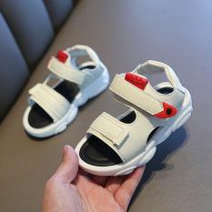 Sandal cho bé gái và bé trai siêu nhẹ dành cho bé 1-8 tuổi