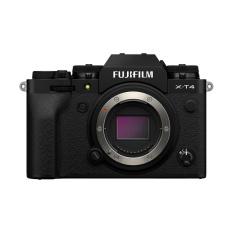 Fujifilm X-T4 (Chính Hãng) – Bảo hành 24 tháng toàn quốc.