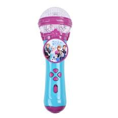 Mic hát Karaoke elsa cho bé
