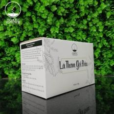 Lá thơm gội đầu Ogatic – Sản phẩm 100% từ thảo dược tự nhiên