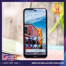 [Bảo hành 18 tháng] Điện thoại Nokia 3.2 cấu hình 2GB/16GB hiệu năng ấn tượng, mức giá cực kỳ hấp dẫn – Điện Thoại Bán Buôn
